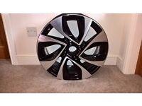 Citroen DS5 Alloy Wheel