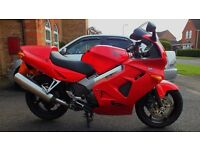 Honda VFR800 Good condition