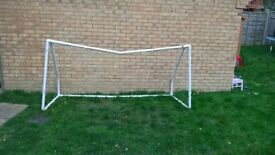 Children's Toy Football Goal