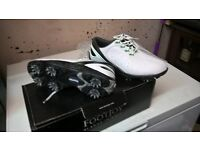 foot joy golf shoes size3 , never been worn