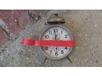 ww2 style alarm clock