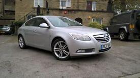 LIMP **SPARES/REPAIRS**NON RUNNER-or PARTS**2010 Vauxhall Insignia SRI Sport.2.0 CDTi 160. 106K.MOT