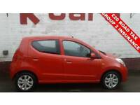 £20 ROAD TAX 2009 SUZUKI ALTO 1.0 SZ4 LOW MILES LOW INSURANCE
