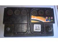 heavy duty focus battery