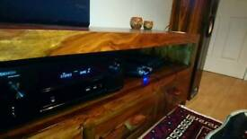 Denon AVR X2000 4K AV Network Receiver, mint condition make me a offer.