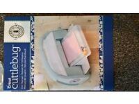 Kirstie Allsop Cuttlebug - card embossing machine