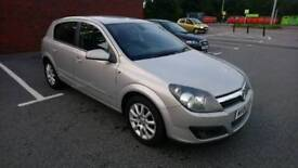 Astra 1.9cdti very clean
