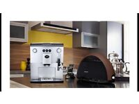 BEANS TO CUP CULLY AUTOMATIC COFFEE MACHINES COMMERICAL AND HOUSE USE PERFECT FOR BOTH PURPOSES