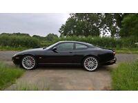 Jaguar XKR - Very high Spec - Long MOT - 4.2L V8 Supercharged