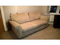 DFS Good Quality Sofa Bed