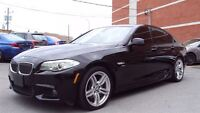 2012 BMW 535i xDrive M PACKAGE  NAVIGATION BACK UP CAMERA BLUETO