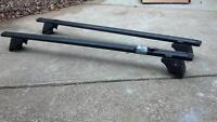 2007 Jeep Compass roof rack
