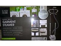 Clothes and Garments Steamer
