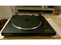 Marantz TT-42, turntable, record player