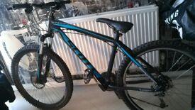 aspect scott bike