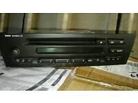 Bmw 1 series e87 e81 cd player