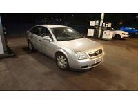Vauxhall vectra 1.8 £450