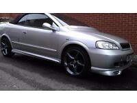 Vauxhall Penta Alloys In Gunmetal Grey