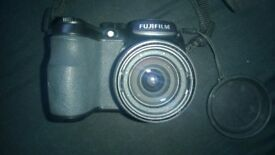 working fujifilm finepix s1500 - no charger