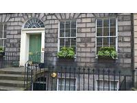 Elegant 2 Bedroom Main Door Flat in Stockbridge £1500pm