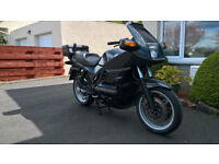 BMW K100 RS 16V Nice Comfy Tourer with Low Mileage