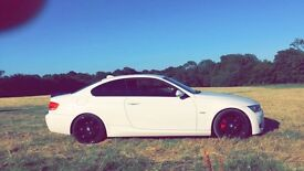 BMW 320 M SPORT TOP SPEC FULLY LOADED