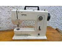 Bernina 802 Vintage Sewing Machine