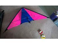 Brookite Taurus Sport Kite / Stunt Kite 2 lines