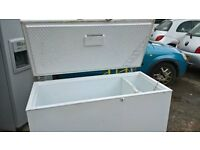 Big Deep Chest freezer 130cm......free delivery