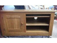 Used Solid TV-Unit for sale