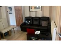 ensuite room,close to all amenities,good bus route.