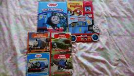 Thomas the tank book bundle