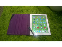 iPad 2 with etui