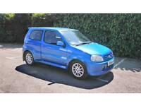 2004 Suzuki Ignis Sport
