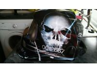 digital welding mask