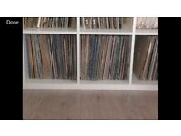 400+ House, Trance & Techno 12' Vinyls