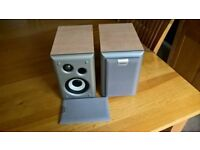 Tangent HTD 50 Bookshelf Speakers