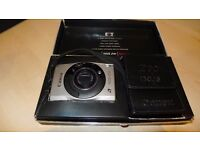 Canon IXUS Z70, boxed, complete and in outstanding condition
