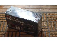 Wickes 280W 'Halfsheet' Orbital Sander / BNIB / Still Sealed / Circa 2010