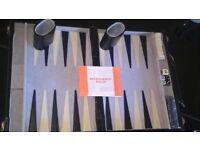 Backgammon game - £10