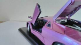 1:18 scale Lamborghini