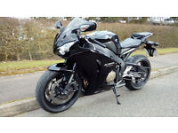 Honda CBR1000RR Fireblade, One Owner, Low Mileage