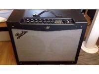 Fender Mustang IV 2x12 Guitar Amplifier (v1.9)