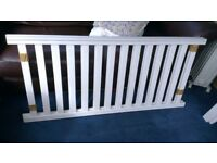 Cot bed from John Lewis