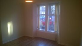 1 Bedroom Flat To Let: Falkirk Town Centre (Oswald St)