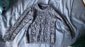 5-6 & 6-7 yrs jumper bundle