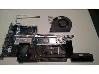HP DV6-1126sa Motherboard (AMD A6) 708977-501