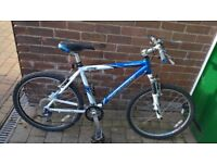 """Specialized Mountain Bike For Sale. RockHopper 19"""" Excellent Condition"""