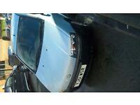 Fiat pinto 1.2 cc 3 door m.o.t September 17 colour blue manual 01reg