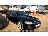 Audi A6 Avant S Line Special ED TDI